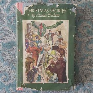 Vintage Charles Dickens